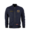Bombers Patchs Navy