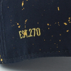 Baseball Caps Zongo Tâches Navy