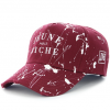 Baseball Caps Zongo Tâches Bordeaux