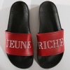 Slides Jeune Riche Red/Black