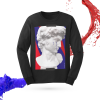 Crewneck Sculpture DAVID