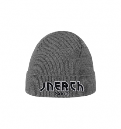 Beanie Jeune Riche Grey /Silver  JNERCH