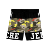 Ensemble Short + Tshirt Camo