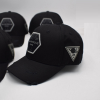 Baseball Caps Black Future