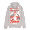 Sweat Capuche - World Bomber Gris