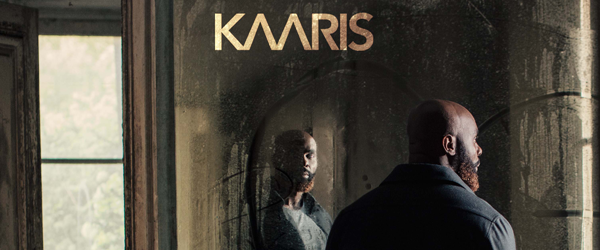 KAARIS - 3e Album, le 11 Nov.
